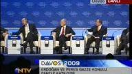 Davos Bitmiştir