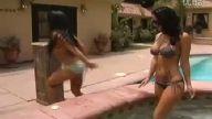 Güzelin havuz kazası