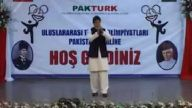 Uluslararası Türkçe Olimpiyatları