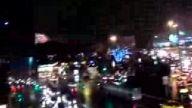 yılbaşı gecesi taksim meydanı