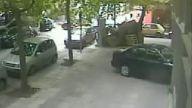 Sarışınlar nası park eder?