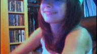 Webcamdaki Şirin Asyalı