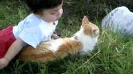 Ali nin hayvan sevgisi