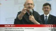 Kılıçdaroğlu az daha küfür ediyordu!