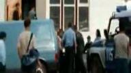 Polisten Zanlıya Uçan Tekme