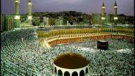 Mekke ve medinenin birbirinden güzel resimleri