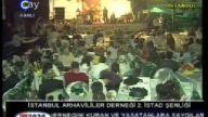 cengiz kurtoğlu ( arhavililer gecesi full 3/3 )