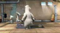 komik animasyon fitness