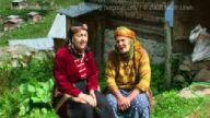 sırkaonak köyü hemşin türküsü