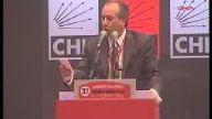 Muharrem Ince- CHP Kurultayı Konuşması