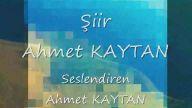 melce - Ahmet kaytan