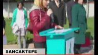 Sancaktepe'de Çanakkale Zaferi'nin 98'nci yılı tör
