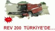 laverda rev200
