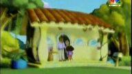 Dora 61. Bölüm - Yavru Tilki Annesini Arıyor