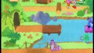 Dora 22.Bölüm - Pablo ve Agoellosu