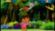 Dora 30.Bölüm - Yavru Köpekleri Kurtarıyor