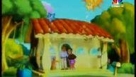 Dora 41.Bölüm - Bootsun Kayıp Dinazoru