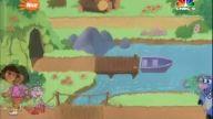 Dora 76.Bölüm - Boğa Benny Balonla Uçuyor
