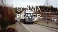 Scania Gücü