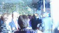 konfeti gösterisi,konfeti makinası,konfeti havaifi