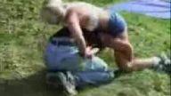 kız oğlan kavgası