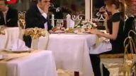 Geniş aile - cevahir ve zeynep akşam yemeği