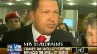 HUGO CHAVEZ'den abd medyasına süper cevap