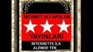 ardahan hoçvan  @tanıtım@  mehmet ali arslan yayın