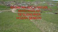 ARDAHAN HOÇVAN @TANITIM@ Mehmet ali arslan köyü @
