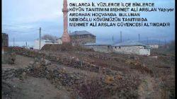 Ardahan Nebioğlu Köyü @ MEHMET ALİ ARSLAN