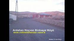 Ardahan Murka Köyü Binbaşar