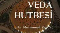 Hz Muhammed Mustafa S.a.v veda hutbesi:(