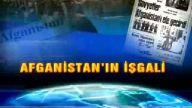 Ahir Zaman'da Afganistan'ın işgali...