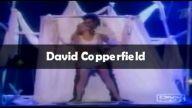 Copperfield'in büyük sırrı