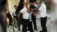 En komik okul kazaları