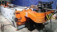 boru bükme makinası