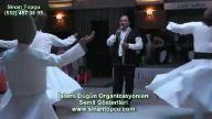 Konya Ilahi Grubu,  Sinan Topçu   Dini Düğün,   İs