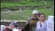 koyunlu gundİk köyü mezar ziyareti