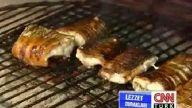 Yılan Balığı Buğulama - Enez Edirne