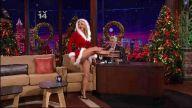 Pamela Anderson seksi şov