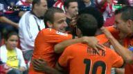 Mehmet Topal 'ın İspanya'da ilk golü