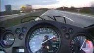 Honda CBR 1100XX 300 Kmh