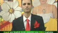 ERHAN BALPETEK-YARDAN AYRILDIM(TATLISES TV)
