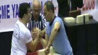 tuncay baŞ - 2008 türkiye bilek güreşi Şampiyonası
