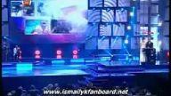 ismail yk- 2009 kral tv yılın arabesk-fantezi ödül