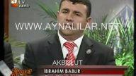 gazi astsubay ibrahim babur