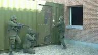 Askeri operasyonda balyoz nasıl kullanılır