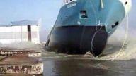 bır  gemı  suya  nasıl ındırılır