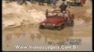 su altı jeep
