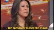 Cem Yılmaz dan İngilizce Nasreddin hoca fıkrası